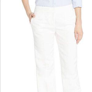 🍍Nine west linen lined ladies pants. NWT